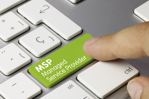 MSP Managed Service Provider
