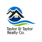 Taylor and Taylor Realty Co logo